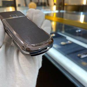 Nokia 8800e Sapphire Brown Like New 97 4