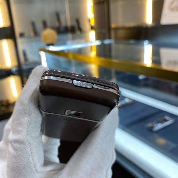 Nokia 8800e Sapphire Brown Like New 97 6