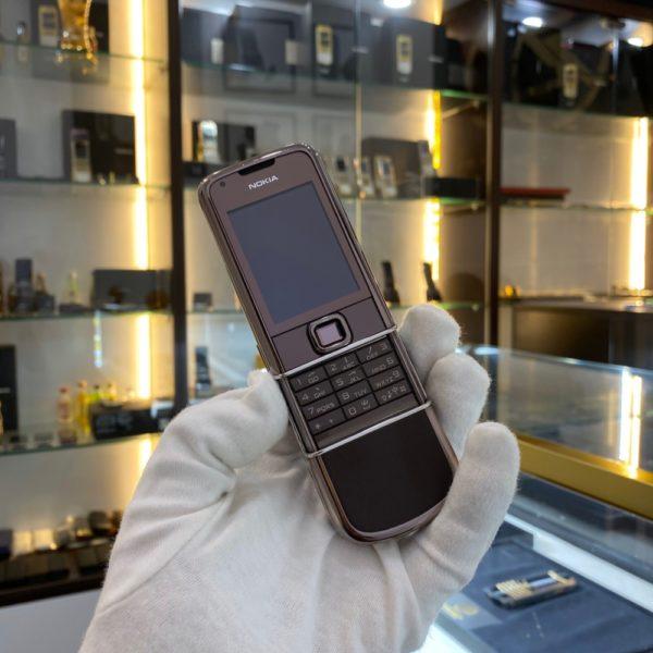 Nokia 8800e Sapphire Brown Like New 97