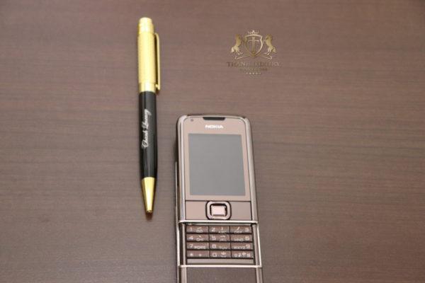 Nokia 8800e Sapphire Nau Like New 99 1