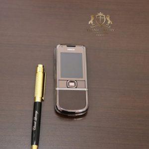 Nokia 8800e Sapphire Nau Like New 99 2