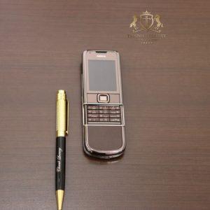 Nokia 8800e Sapphire Nau Like New 99