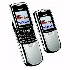 Thương Hiệu Nokia 8800 Là Của Nước Nào Sản Xuất ?