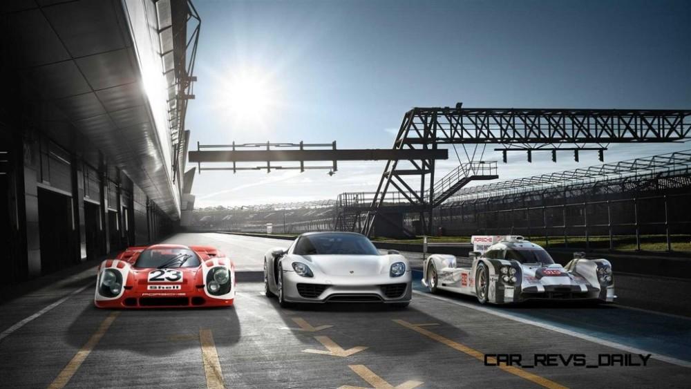 Vì sao những chiếc xe đua lại nhỏ hơn những gì ta tưởng tượng