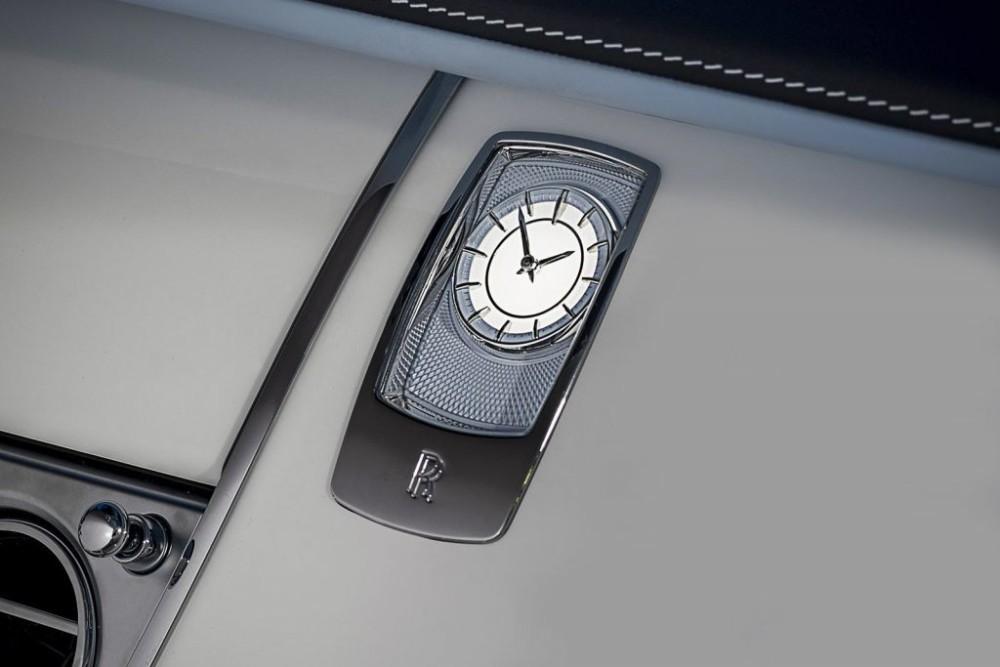 Bầu trời trở thành giới hạn tiếp theo cho khách hàng Rolls-Royce