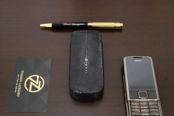 Bao Da Ca Duoi Danh Cho Nokia 8800 Arte