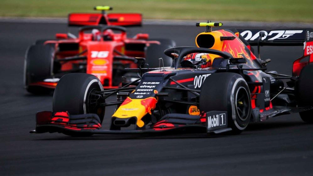 F1 2019: Những thiết kế dẫn đầu xu thế của năm