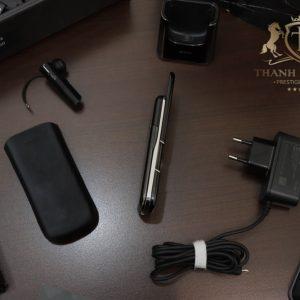 Nokia 8800e Arte Black Full Box Zin Like New 98 5