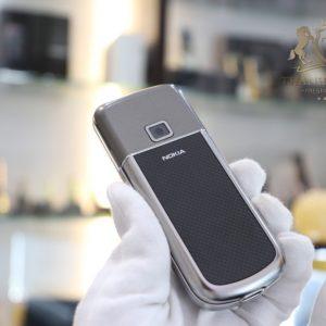 Nokia 8800e Carbon Arte Zin Like New 99 2