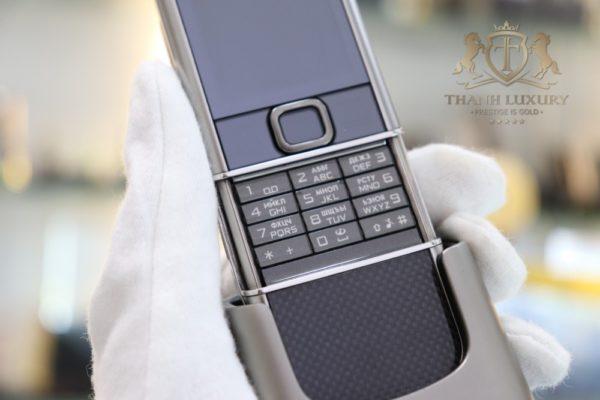 Nokia 8800e Carbon Arte Zin Like New 99 3
