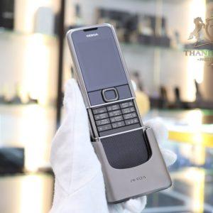 Nokia 8800e Carbon Arte Zin Like New 99