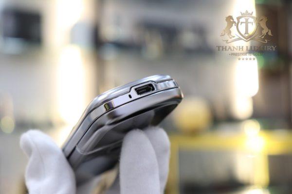 Nokia 8800e Carbon Arte Zin Like New 99 6