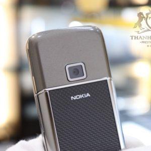Nokia 8800e Carbon Arte Zin Like New 99 8