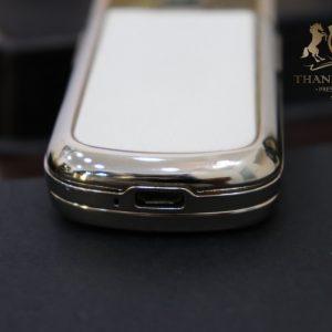 Nokia 8800e Gold Zin Full Box Like New 98 5