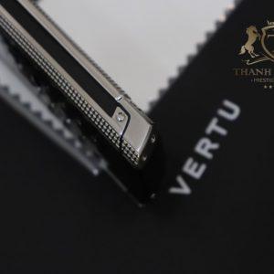 Vertu Signature S Clous De Paris Full Box Like New 99 8