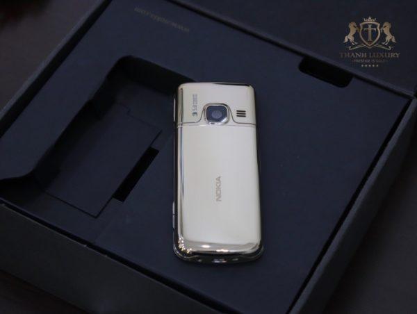 Nokia 6700 Gold Zin Full Box Like New 99 2