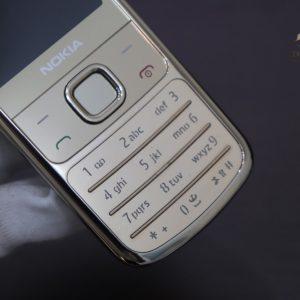 Nokia 6700 Gold Zin Full Box Like New 99 3