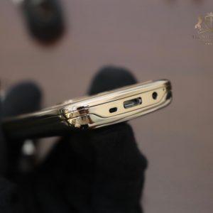 Nokia 6700 Gold Zin Full Box Like New 99 4