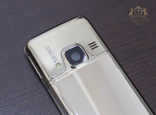 Nokia 6700 Gold Zin Full Box Like New 99 5