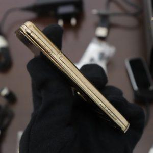 Nokia 6700 Gold Zin Full Box Like New 99 8