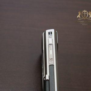 Vertu Signature S Pure Silver Like New 98 6