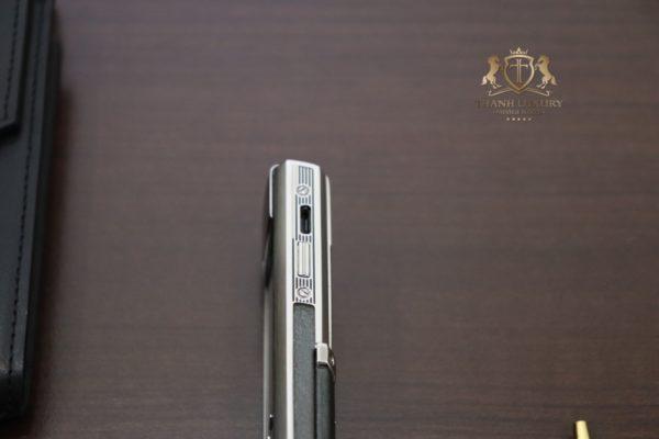 Vertu Signature S Pure Silver Like New 98 7