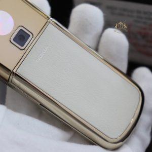 Nokia 8800 Gold Arte Fpt Full Box Like New 11