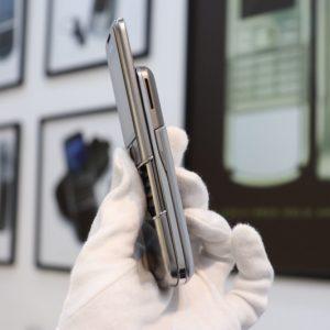 Nokia 8800e Carbon Arte Full Box Like New 8