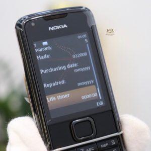 Nokia 8800e Arte Black Zin New 100 11