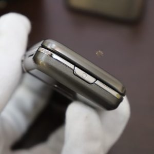 Nokia 8800e Carbon Arte Full Box Like New 99 12
