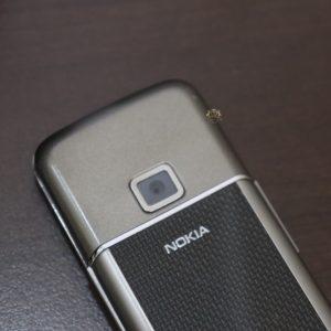 Nokia 8800e Carbon Arte Full Box Like New 99 7