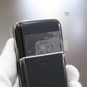 Nokia 8800e Saphire Black New 100 Chua Qua Su Dung 10