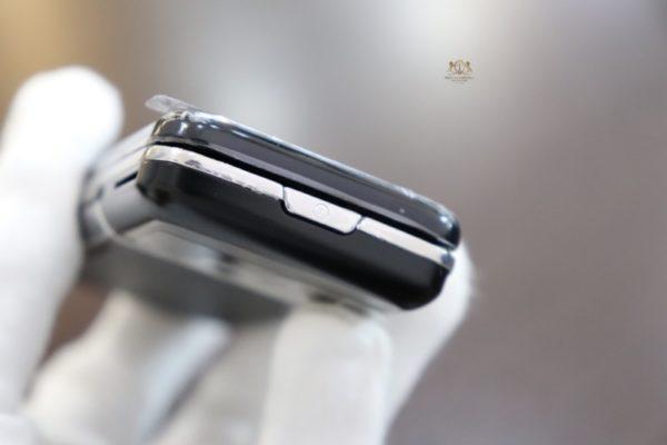 Nokia 8800e Saphire Black New 100 Chua Qua Su Dung 7
