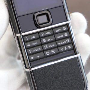 Nokia 8800e Saphire Black New 100 Chua Qua Su Dung 8