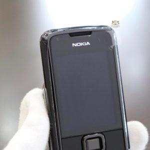 Nokia 8800e Saphire Black New 100 Chua Qua Su Dung 9