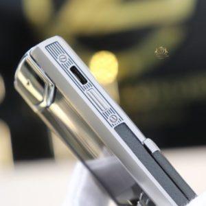 Vertu Signature S Pure Silver Ogirinal New 99 8