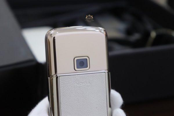 Nokia 8800e Gold Arte Full Box Zin Like New 98 9