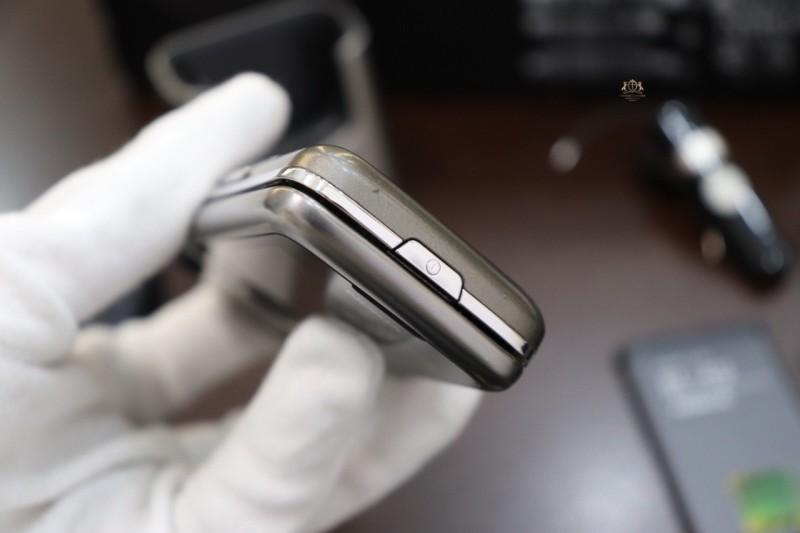 Nokia 8800e Carbon Arte Full Box New 99 10