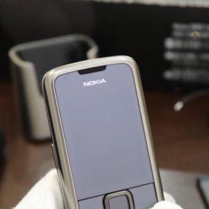 Nokia 8800e Carbon Arte Full Box New 99 12
