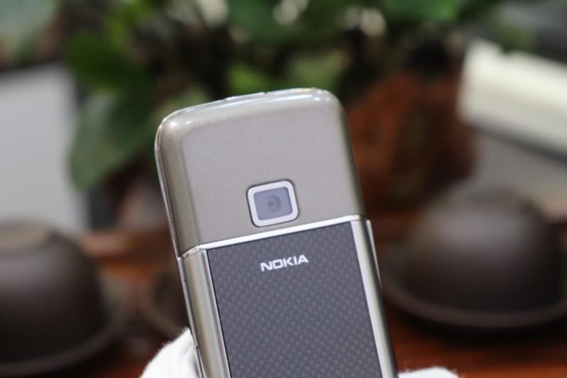 Nokia 8800e Carbon Arte Full Box Zin New Gan 99 7