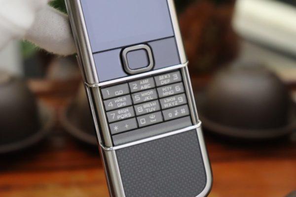 Nokia 8800e Carbon Arte Full Box Zin New Gan 99 9