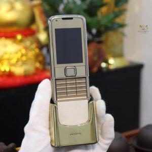 Nokia 8800e Gold Full Box New 97 3