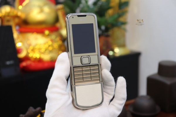 Nokia 8800e Gold Full Box New 97 4