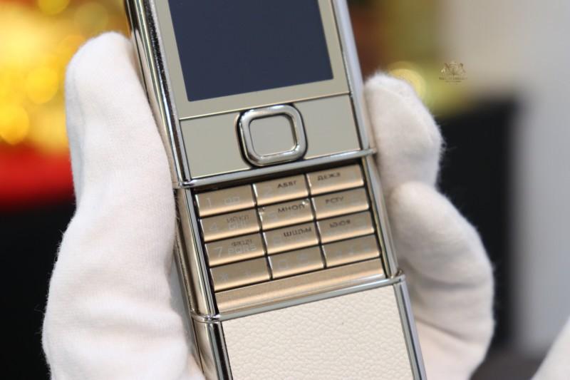 Nokia 8800e Gold Full Box New 97 7