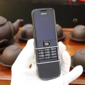 Nokia 8800e Saphire Black New 99