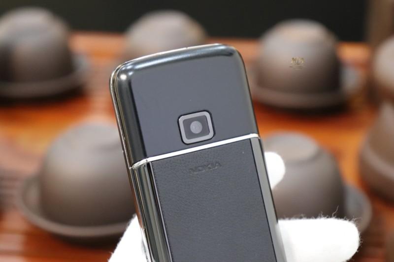 Nokia 8800e Saphire Black New 99 4