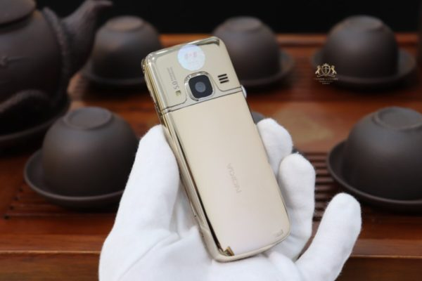 Nokia 6700 Gold Fpt New 99 2
