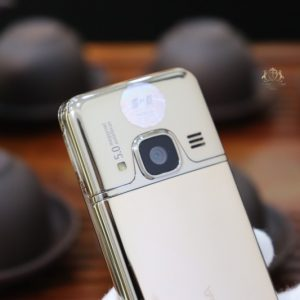 Nokia 6700 Gold Fpt New 99 5