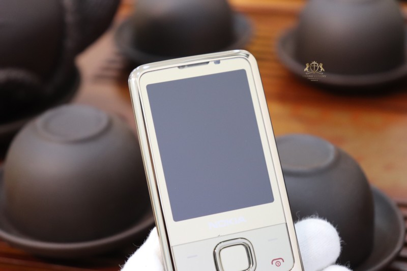 Nokia 6700 Gold Fpt New 99 9