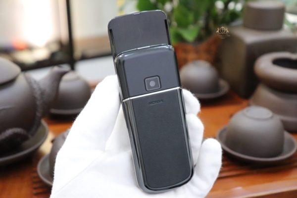 Nokia 8800e Saphire Black Like New 99 2